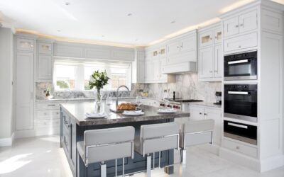 Everything you need to know about kitchen islands