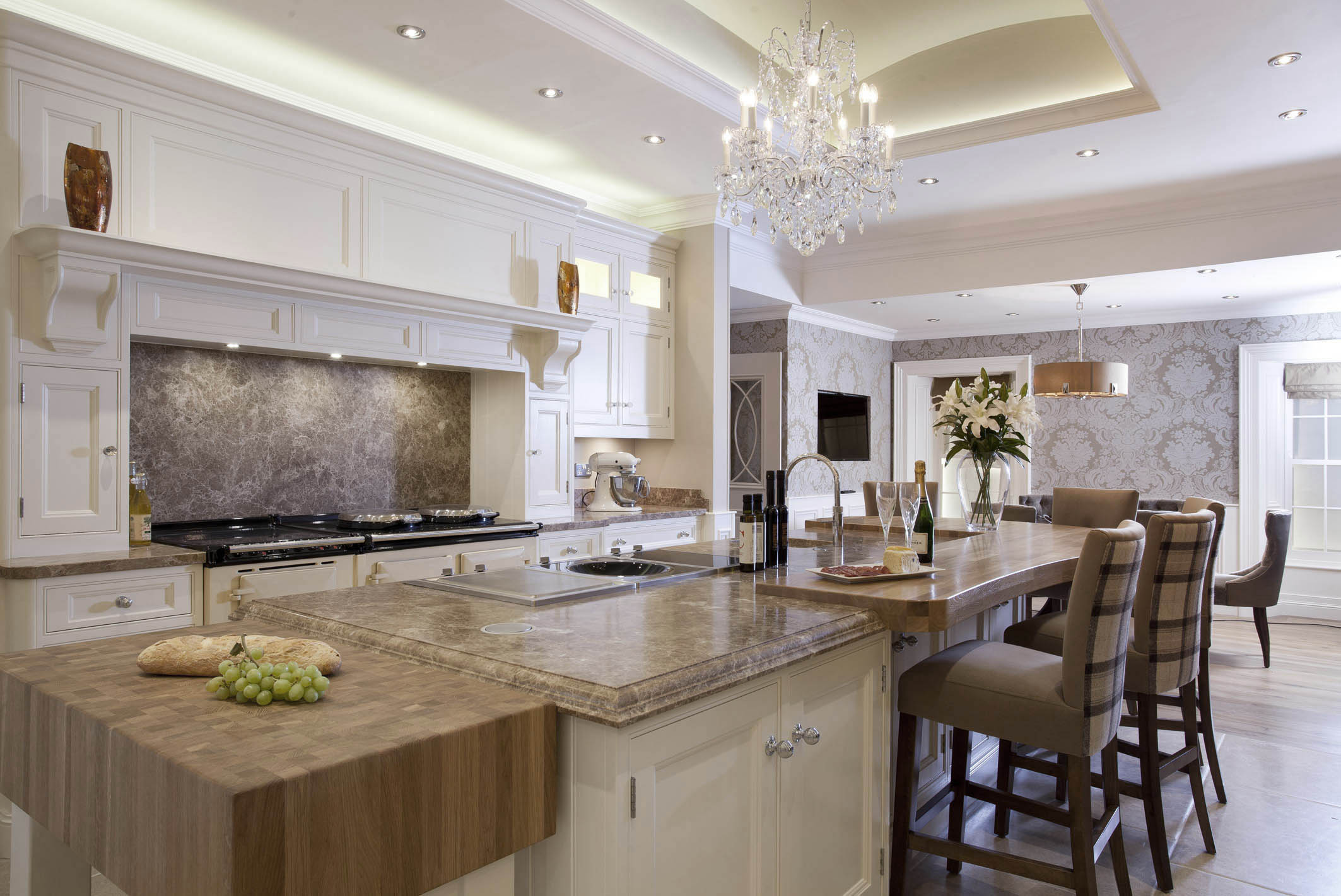 Bellingham Inframe Kitchen, Wicklow