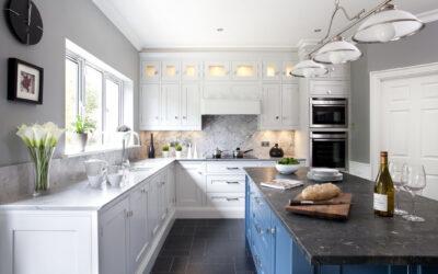 Luxury Kildare Bespoke Kitchen