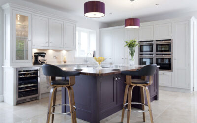 Island life: 5 inspirational ideas for your kitchen