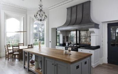 Advice on renovating a period property