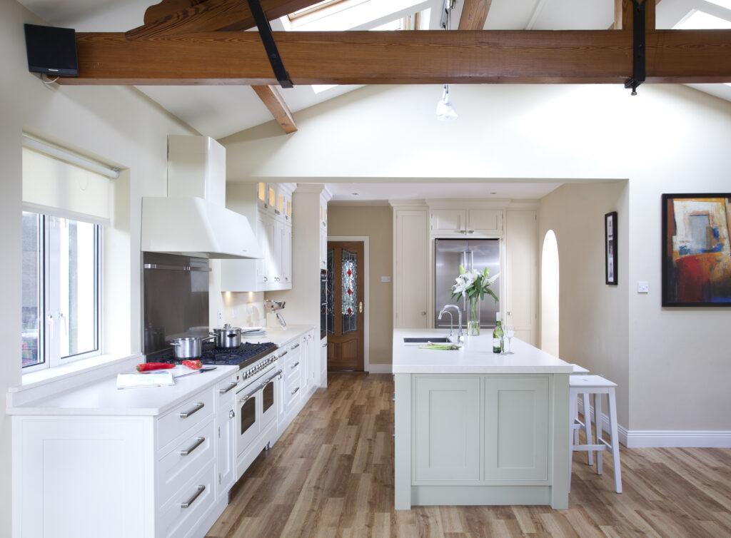 Dusnahughlin Sustainable Kitchen Design