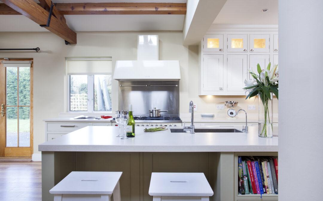Sustainability matters: kitchen design that walks the walk