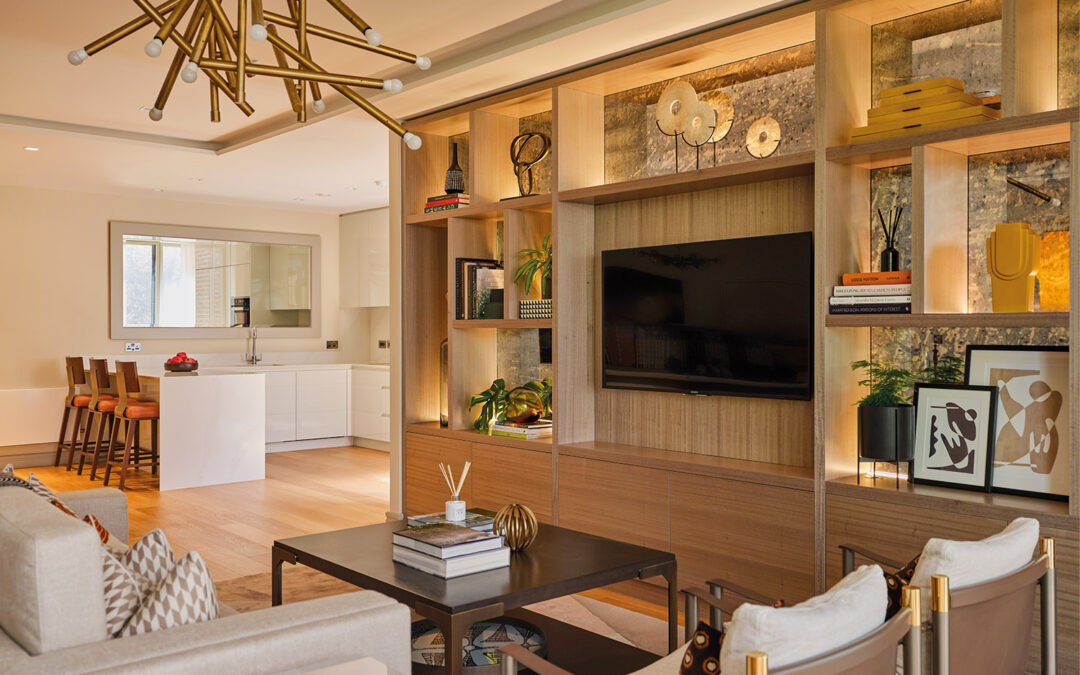 Balancing form and function in home design